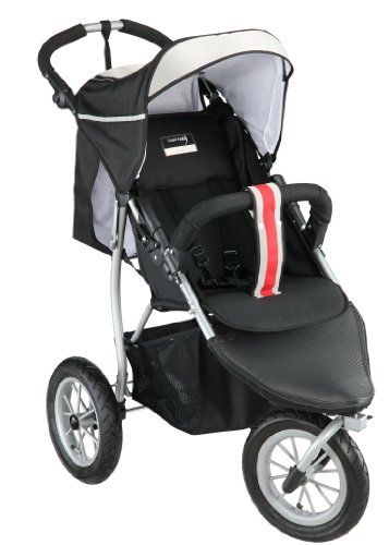 Silla De Paseo Ligera Knorr Baby Joggy S